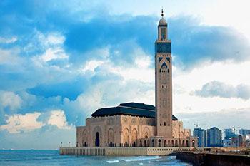 Pacote Marrocos e Egito