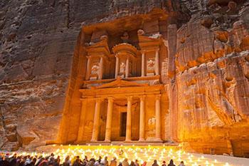 Egito e Jordânia