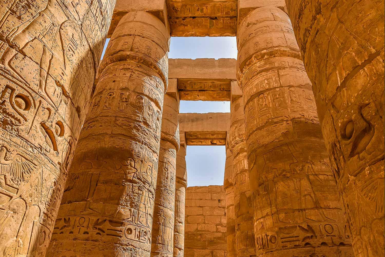 O que é o Templo de Luxor?