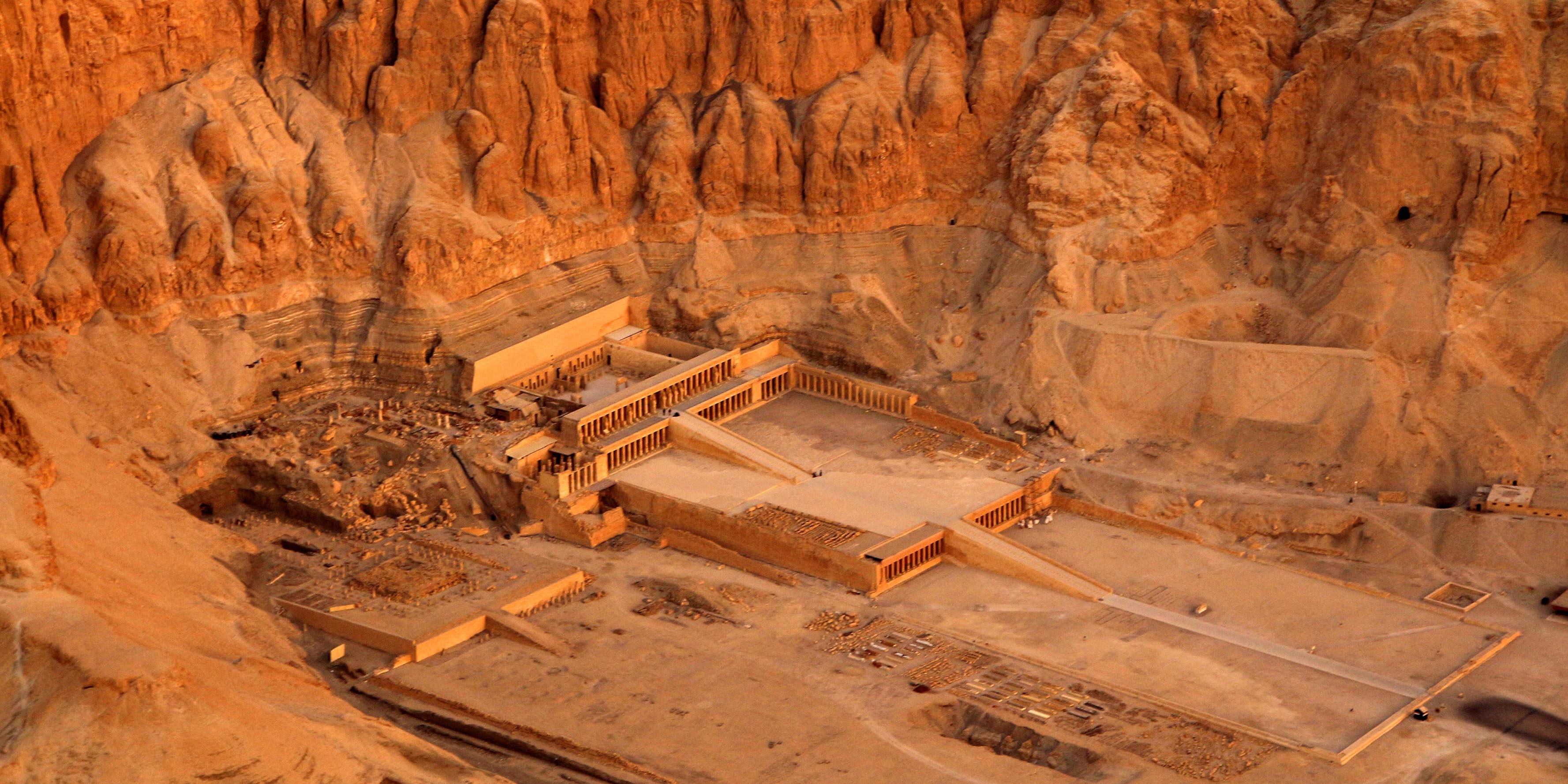Quem foi Hatshepsut?