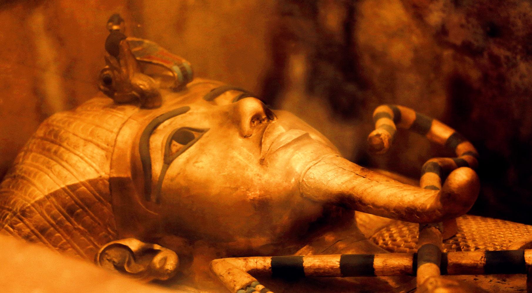 Por que Tutancâmon é famoso?