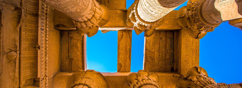 Vale a pena visitar o Templo de Kom Ombo?