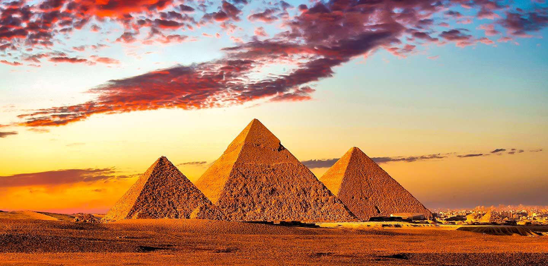 Conheça as pirâmides: o que são?
